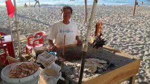 Filetti Marlin on a stick !