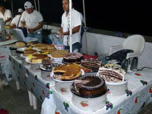 Do you like cakes ?
