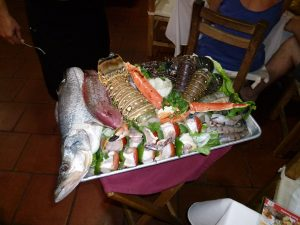 Not just any seafood restaurant. The best in PV ! Here's why !!